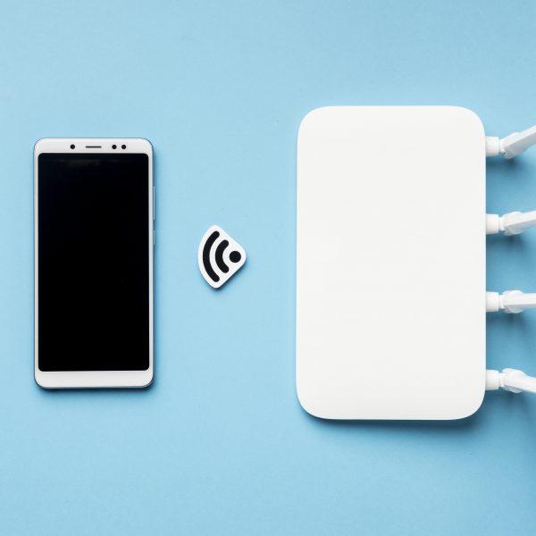 Routers/Modem